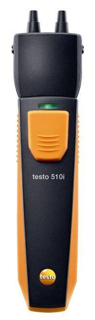 Máy đo áp suất Testo 510i được nhiều khách hàng quan tâm sử dụng