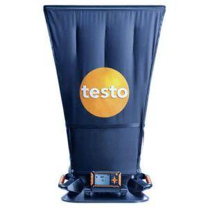Máy đo Testo 420 dùng đo lưu lượng vận tốc gió