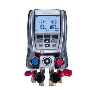 Máy đo Testo 570-1 dùng đo áp suất chuyên dụng