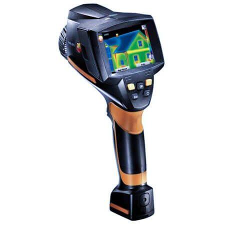 Máy đo Testo 875-1 dùng trong đo thân nhiệt cơ thể
