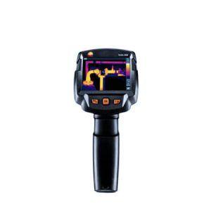 Máy đo thân nhiệt Testo 868 cực kỳ đáng tin cậy