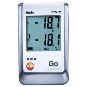 Máy ghi nhiệt độ testo 175 T2