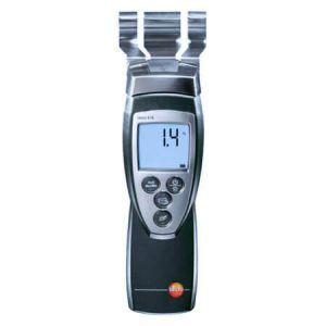 Máy ghi testo 616 chuyên dùng ghi đo độ ẩm